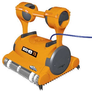 Wave 75 Robot Pool Cleaner